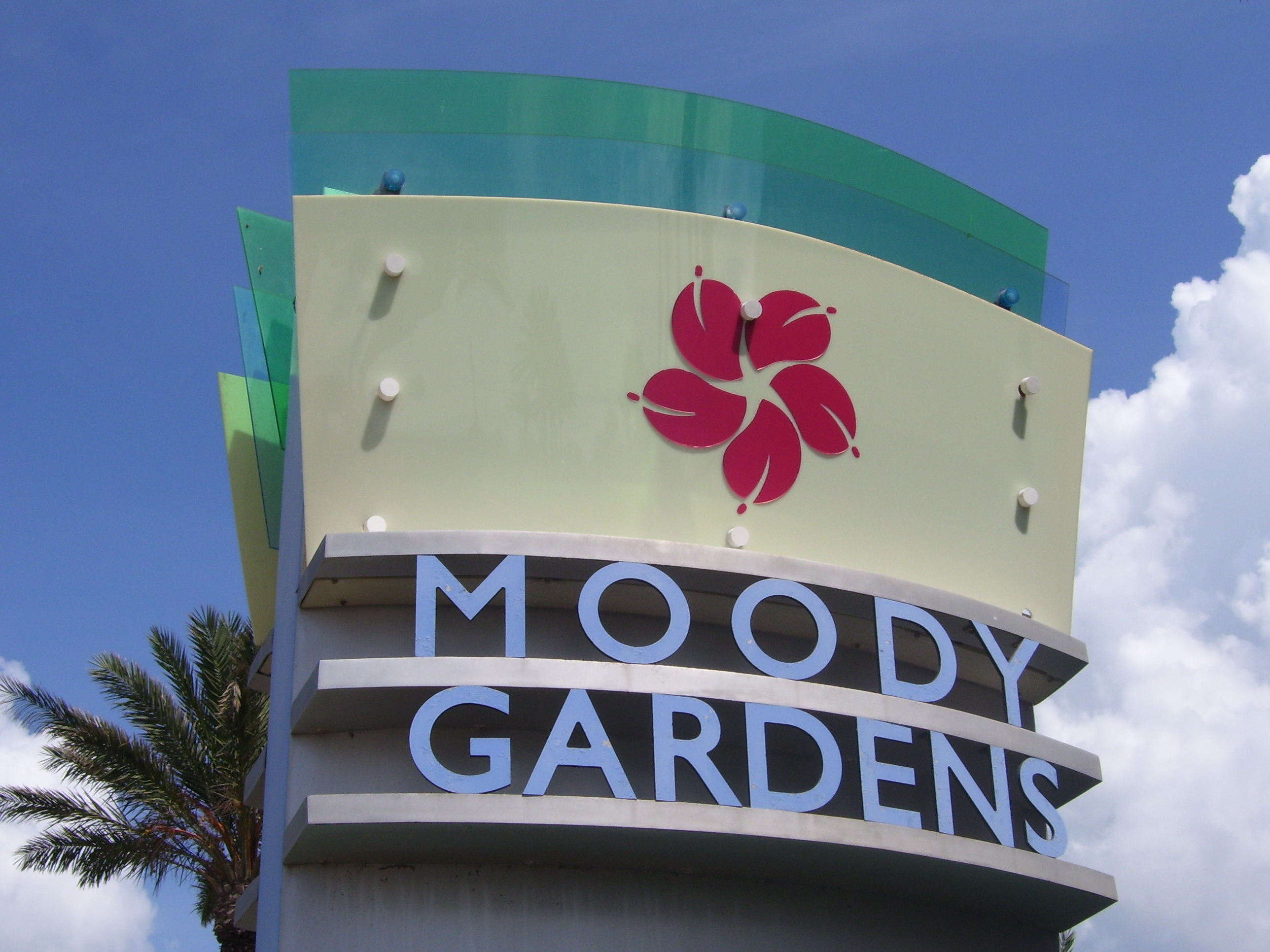 moody gardens | Tim and Jenn's Journey